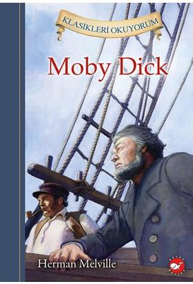 Klasikleri Okuyorum: Moby Dick