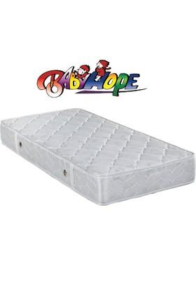 Babyhope 70X130 Yaylı Yatak Hediyeli
