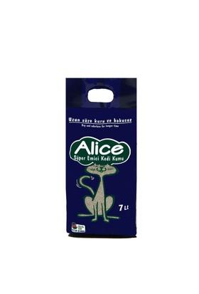 Alice Kedi Kumu Süper Emici Kedi Kumu (7lt)