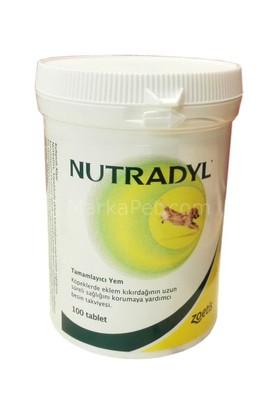 Nutradyl Köpek Eklem Destekleyici 100 Tablet
