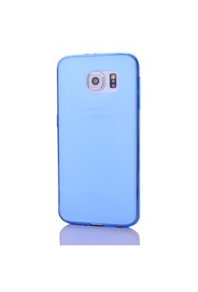 Mobil Shop Samsung Galaxy A9 2016 Kılıf 0.2MM Silikon