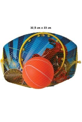 Akçiçek Oyuncak 222 Midi Basket Potası