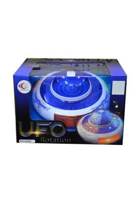 Bircan Oyuncak 8989-04148 Pilli Uzay Gemisi