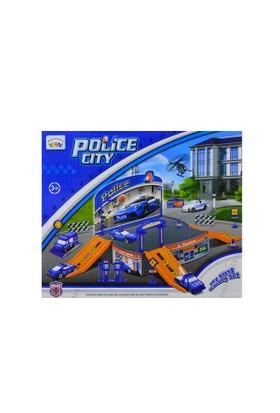 Bircan Oyuncak 2288P 2188P-17815 Otopark Setleri