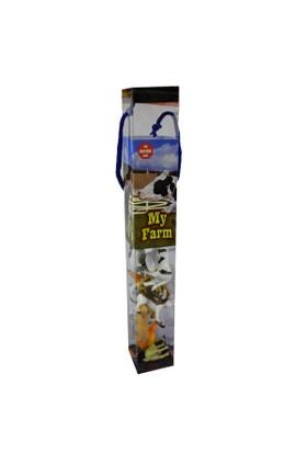 Bircan Oyuncak 76003 Kt.Evcil Hayvanlar