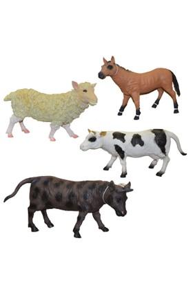 Bircan Oyuncak 83000 By.Boy. Çiftlik Hayvanlar