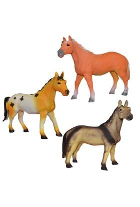 Bircan Oyuncak 83111 6 S Atlar