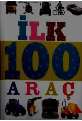 İlk 100 Dizisi Araç (Küçük Dolgu Kapak)