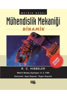 Mühendislik Mekaniği: Dinamik - R. C. Hibbeler