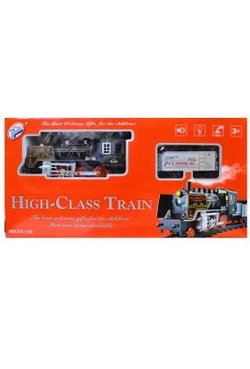 Bircan Oyuncak B1432-Yy132 Kt.Tren Seti