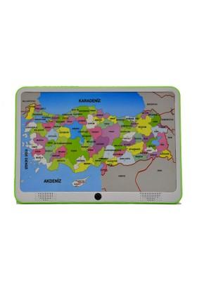 Can Oyuncak 1266T Kt.Türkçe Tr Haritası