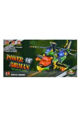 Can Oyuncak 768 Kutulu Pilli Helikopter