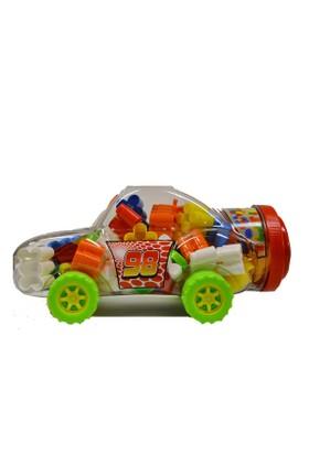Can Oyuncak 2018Cn Legolu Pet Araba
