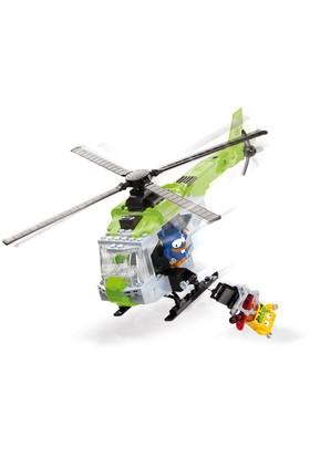 Cobi 6245 Ttp Helicopter 200 Parça