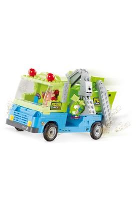 Cobi 6249 Ttp Junk Truck 286 Parça