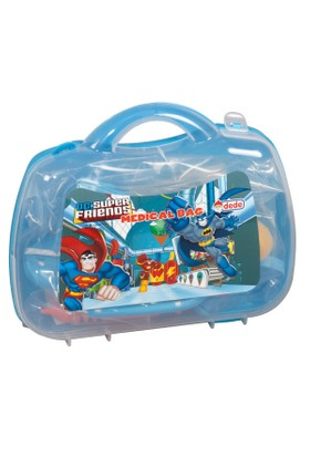 Fen Toys 03196 Dc Doktor Çantası Super Frıensd