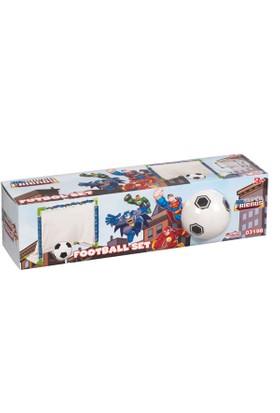 Fen Toys 03198 Dc Futbol Set Super Friends