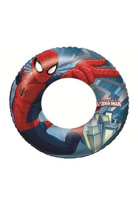Kızılkaya 98003B Spiderman Simit 55 Cm