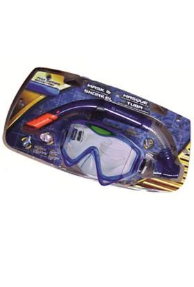 Kızılkaya 2321A 121Csb Maske Şnorkel Set Space Tpr