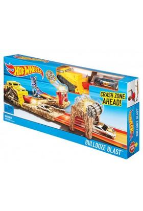 Mattel Dnr74 Hw Hız Zamanı Oyun Seti