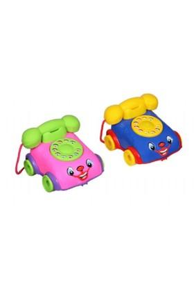 Mgs Oyuncak 0655 Sevimli Telefon