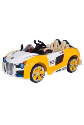 Baby2go 65098 Akülü Araba Sarı