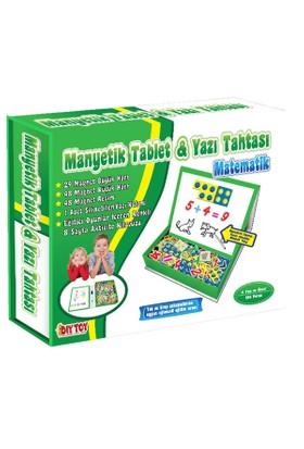 Taba Grup 7927 Manyetik Tablet Matematik Seti