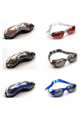 Vardem Oyuncak 1030 Pvc Kutulu Blue Nature Yüzücü Gözlük