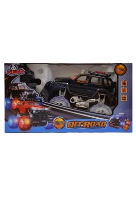 Vardem Oyuncak 797-661-3 5 6 U K F F Şrj Müz. Jeep