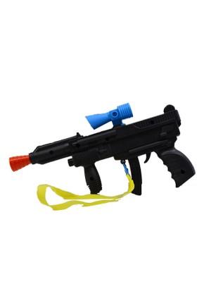 Özdemir Oyuncak 112 Challenger Tüfek (Dürbünlü)