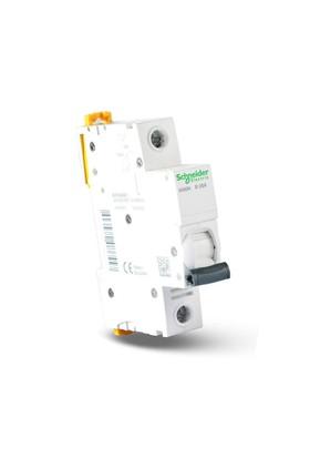 Schneider Otomatik Sigorta C 1P 1A 6Ka A9F74101