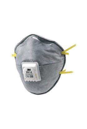 3M Ventilli Maske 9914 Ffp1