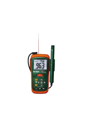 Extech Rh101 Lazer Termometre