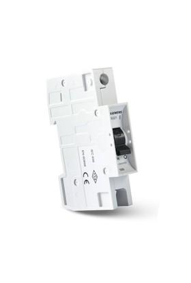Siemens Otomatik Sigorta C 1P 6A 6Ka