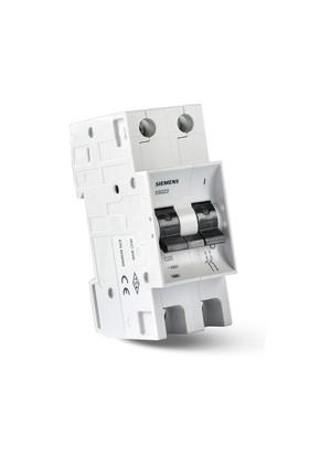 Siemens Otomatik Sigorta C 2P 16A 3Ka