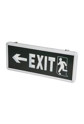 Cata Exit Acil Çıkış Armatürü / Ct-9164