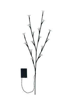 Eglo Yapay Led Işıklı Çiçek Braun 16 Ledli 75029