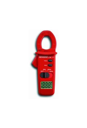 Benning Pens Ampermetre Dijital Cm 1-1