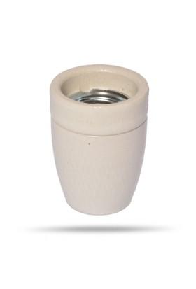 Kale Porselen Dar Braçol Duy E27 (Ms Fş M10X1)