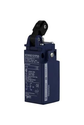 Schneider Xck-N2121P20 Limit Şalter