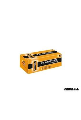 Duracell Industrial C Orta Pil 10 Adet Kd