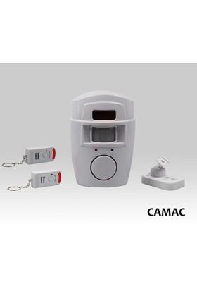 Camac Cmc-200 Hırsız Alarm