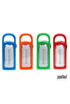 Panther 13 Ledli Pilli Mini Işıldak 1157 Kd