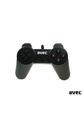 Avec Av-J701 Pc Gamepad