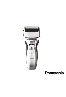 Panasonic Es-Rw30-S503 Elektrikli Traş Makinesi (Şarj Edilebilir) Silver