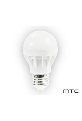 Mtc Plastic Bulb 5W