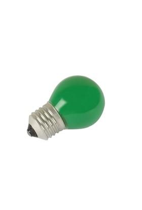 MAXIMA - Yeşil Renkli Ampul - 15W - 10 Adet