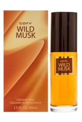 Coty Wild Musk EDC 44 ml