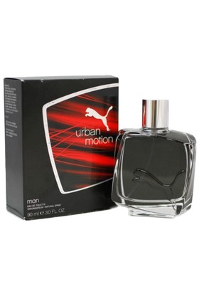 Puma Urban Motion Man EDT 90 ml