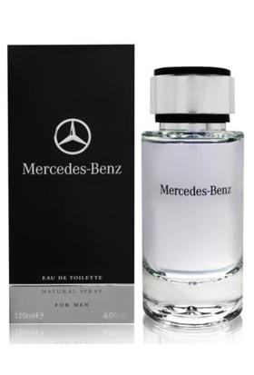 Mercedes-Benz for Men EDT 120 ml